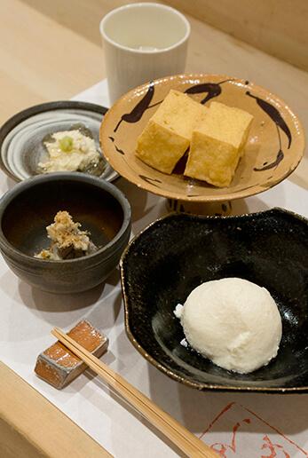 川島豆腐店