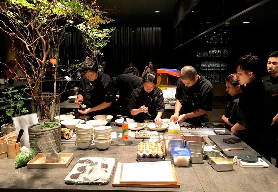 f9412318f1f シェフたちはなぜ、コラボするのか? 「コラボ」という名の「セッション」 | The Cuisine Press
